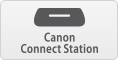 Compatible with Canon Connect Station