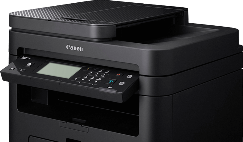 i-SENSYS MF249dw Canon Office Black Printer