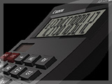 Economical calculators